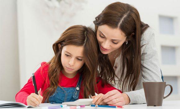 Τρόποι αποδοτικής μελέτης Μέρος 4: Γονείς και Εξετάσεις