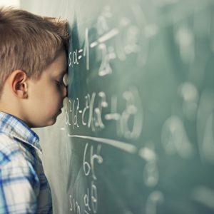 Φροντιστηριακή υποστήριξη μαθητών με μαθησιακές δυσκολίες