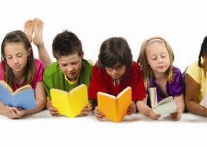 Πρόγραμμα Προληπτικής Διδασκαλίας Μικρών Παιδιών