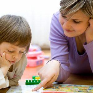Λίστα Λογοθεραπευτικού Ελέγχου Παιδιών 0 έως 3 ετών