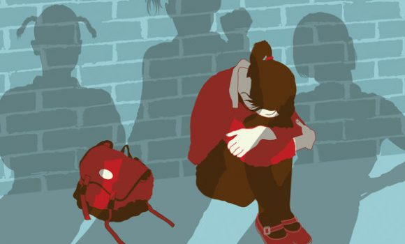 Σχολικός εκφοβισμός σε μαθητές με ειδικές εκπαιδευτικές ανάγκες ή αναπηρία