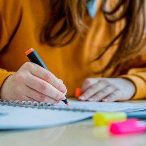 Τρόποι αποδοτικής μελέτης Μέρος 2: Η Διαδικασία της Μελέτης