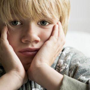 Ο συναισθηματικός κόσμος του παιδιού με δυσλεξία