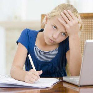 Το δικό σας παιδί υποφέρει από στρες; Κάντε το τεστ!