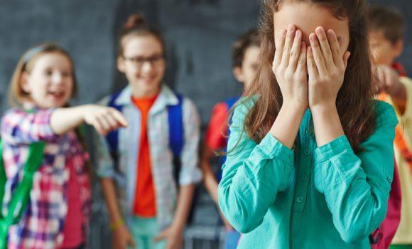 Σχολικός εκφοβισμός, Bulling