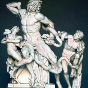 Η ακτινοβολία της Ελληνικής τέχνης στο μουσείο του Βατικανού