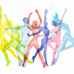 Χοροθεραπεία – Ψυχοθεραπεία Μέσω Χορού και Κίνησης