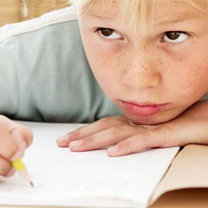 Α΄ Τεστ Σχολικής Ετοιμότητας
